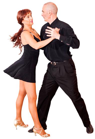 danseurs rock entrainement training Dancenter