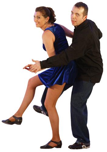 danseurs stages de rock Dancenter